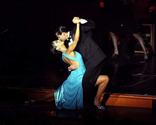 6 Top Tips For Tango Dancers