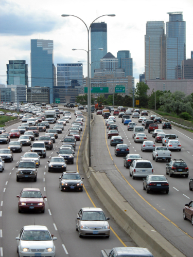 Why Do Highway Traffic Jams Occur? A Simple Answer To A Frustrating Problem