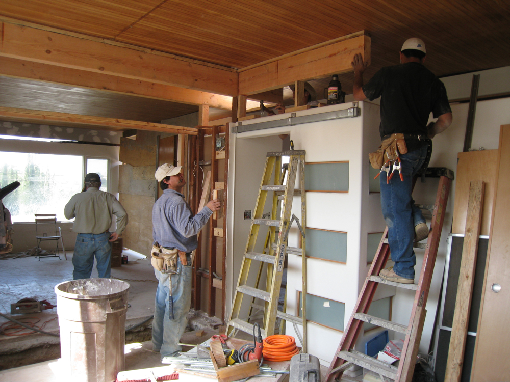 5 Important Don'ts in Home Renovation