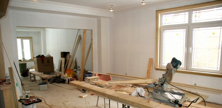 A Strategy For Home Renovation