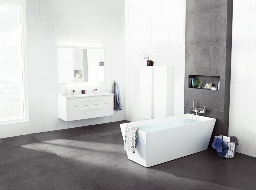 Choose Your Bathroom Furniture This Way!
