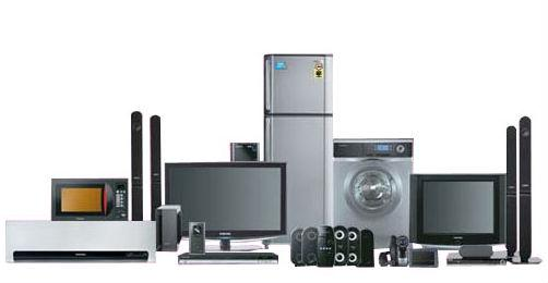 Classification Of Home Appliances