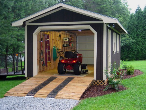 Constructing Your Shed With Little Money