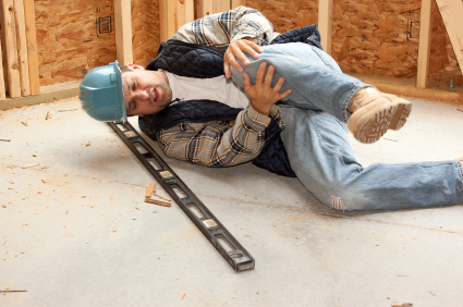 Construction Accident Attorney – Filing Suit For Damages