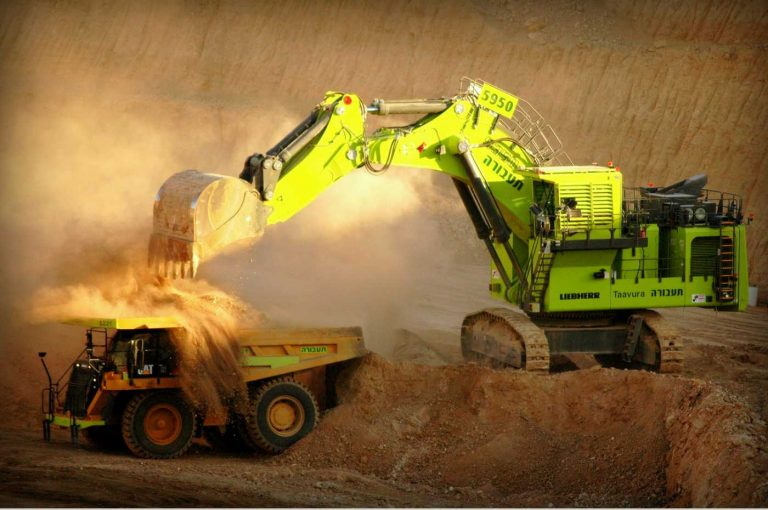 Construction Machineries for Modern Infrastructure