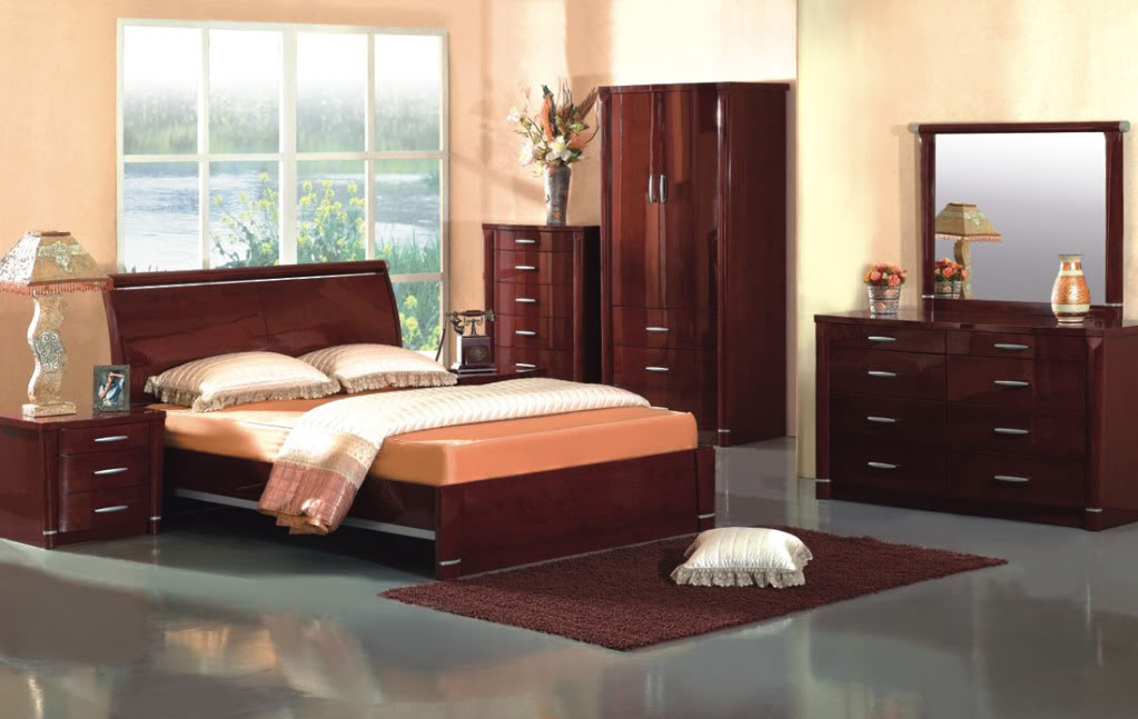 Don't Forget to Care Mahogany Furniture in Winter
