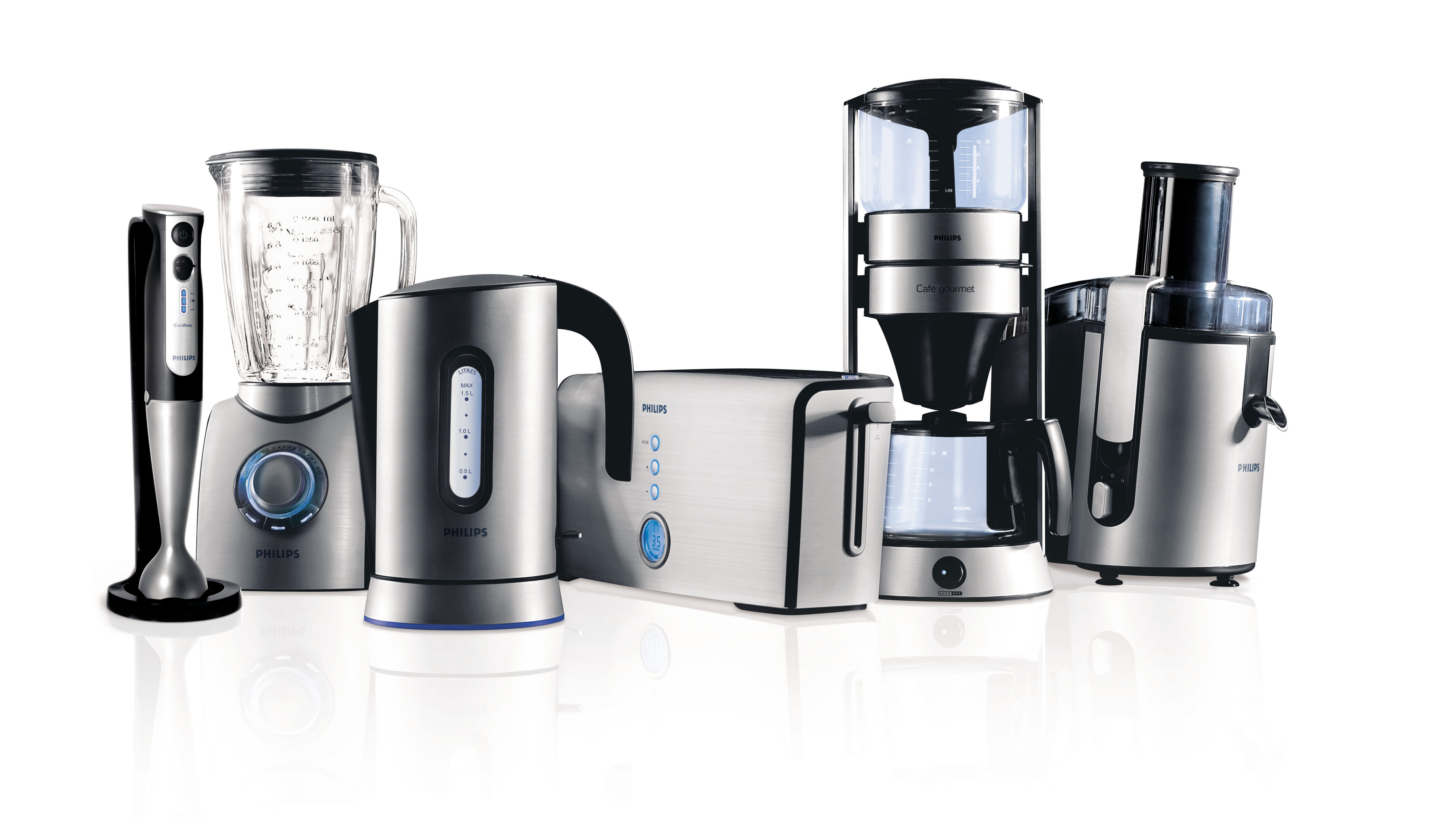 How To Get the Perfect Home Appliances