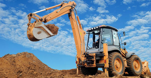 Important Advantages of Renting Construction Equipments