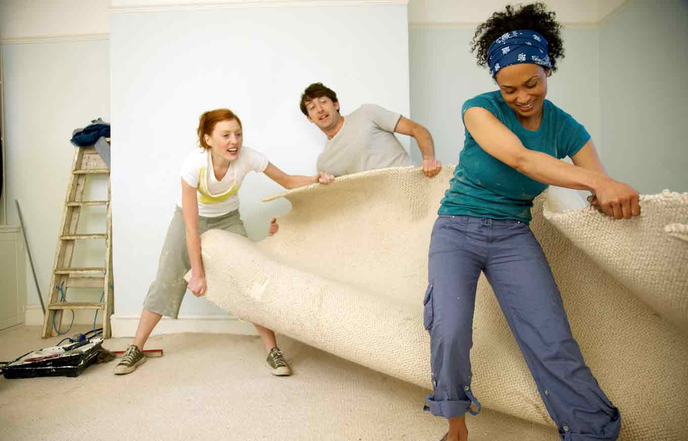 Renovate Your Home In Affordable Way