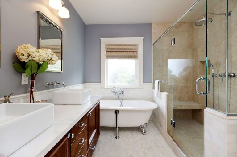 Tips for Attractive Kitchen and Bathroom Renovations