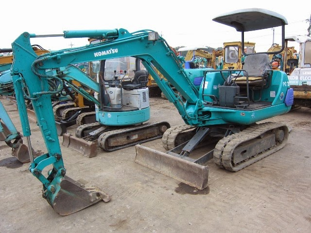 Used Machinery Equipment – The Best Way To Save Money