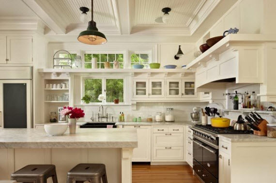 4 Great Ideas To Renovate Your Kitchen