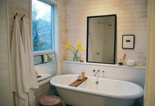 4 Ways To Renovate Your Bathroom Without Works