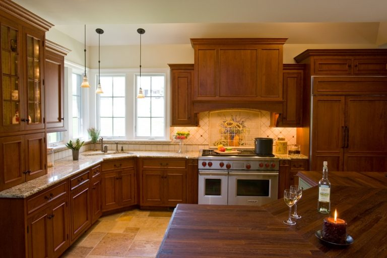 5 Tips For A Greener Kitchen