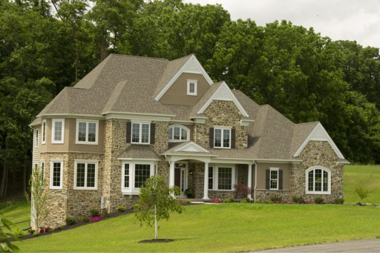 5 Tips For A Happy Custom Home Building Experience