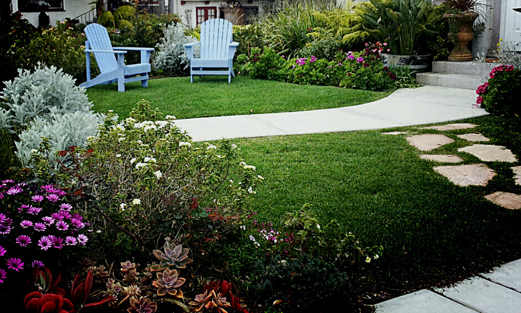 Is It Time To Revamp Your Lawn This Spring?