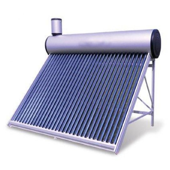 Solar Powered Water Heaters: Can They Save Money Over Gas Or Electric?
