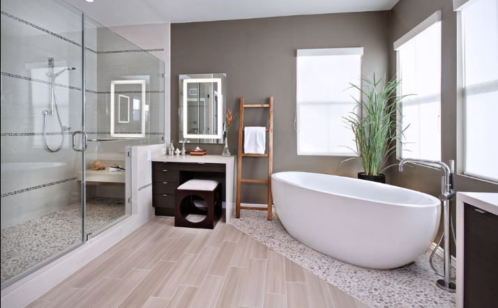 4 Most Common Reasons To Renovate Your Bathroom