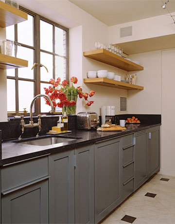 9 Ways To Make The Most Of A Small Kitchen