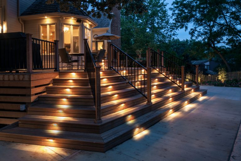 Brighten Your Outdoor Landscape Lighting With LED