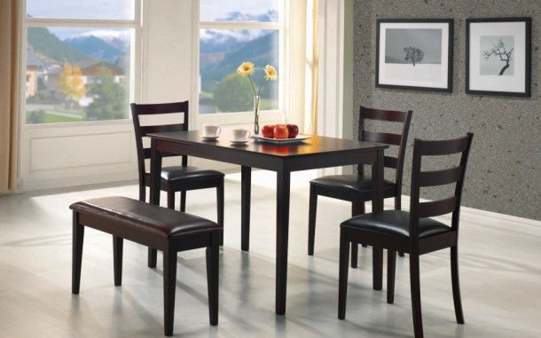 Getting Dining Room Storage Furniture Pieces Right