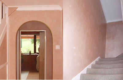 How To Give Your House A Professional Three-Coat Plaster Finish