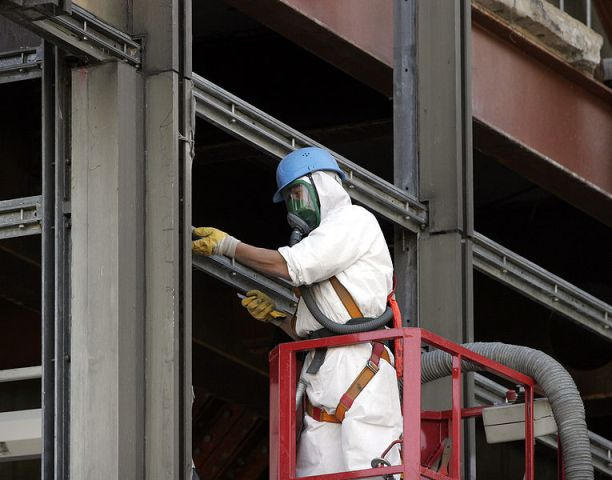 How To Locate Asbestos In An Old Home?