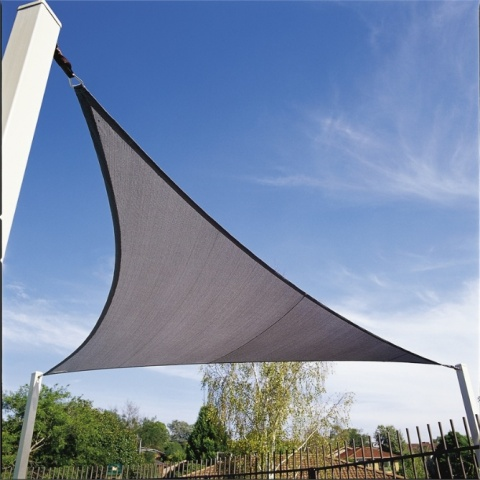 How To Properly Install Shade Sails?