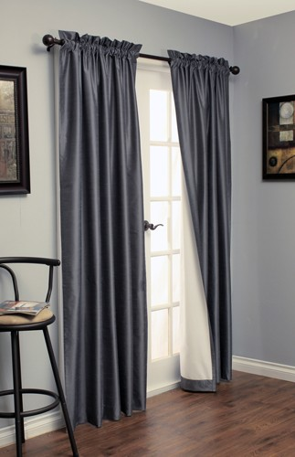 Save Money This Summer With Thermal Curtains