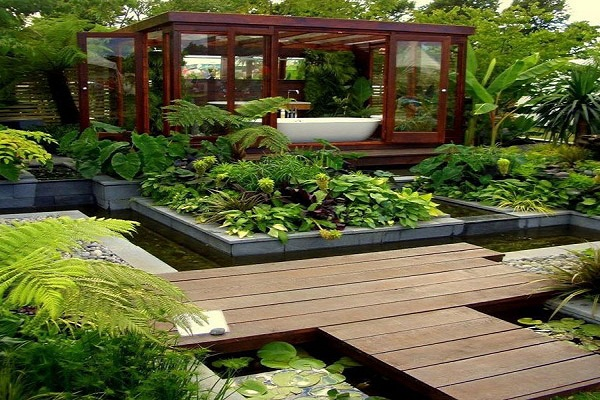 How The Right Landscaping Design Can Make Your Home Beautiful