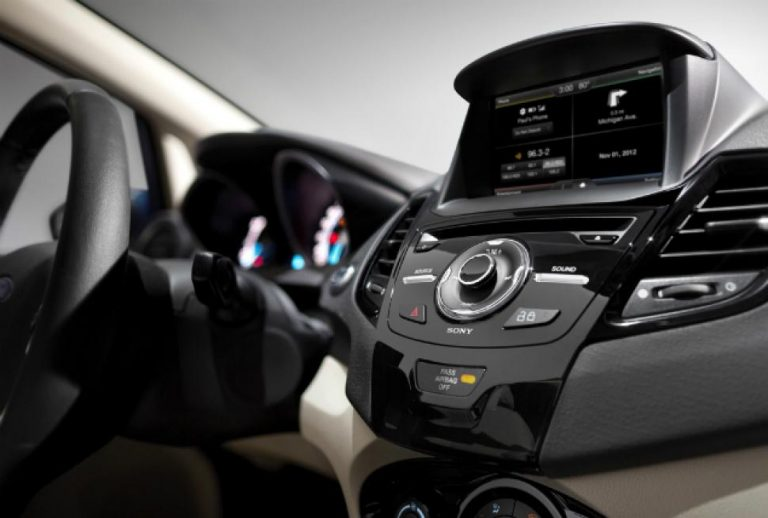 Implications Of Sync Technology In Automobiles