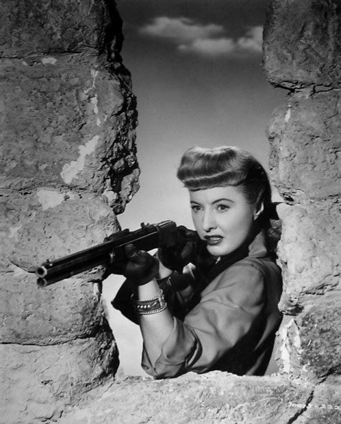 A Guide To Gunslingin' Gals In Western Cinema