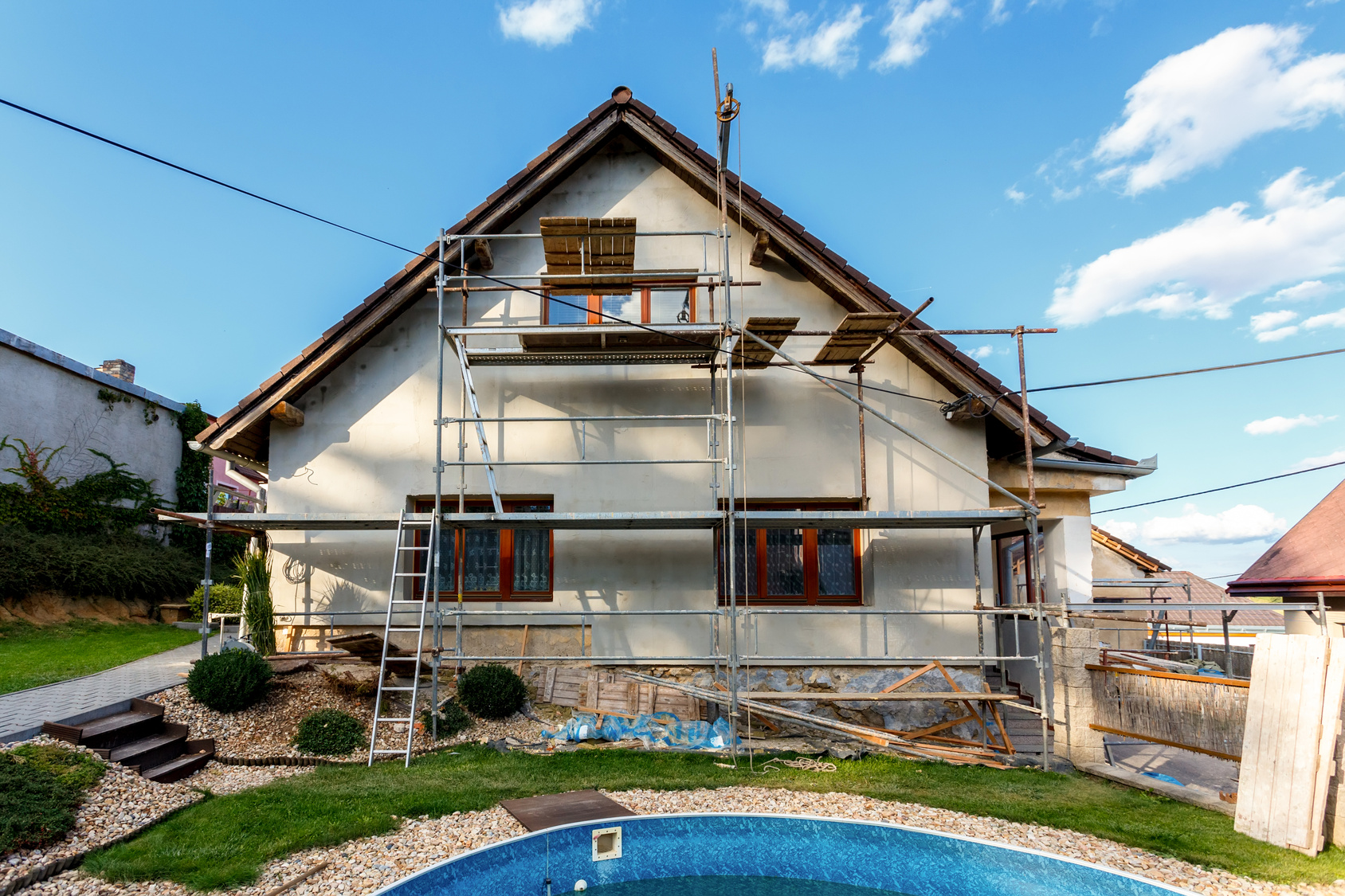 House Renovations: How To Choose The Best Service Provider