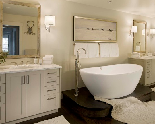 Essential Things You Should Know Before Choosing Bathtub