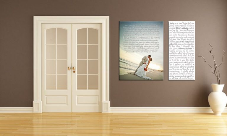 Choosing The Right Canvas Wall Art For Your Home