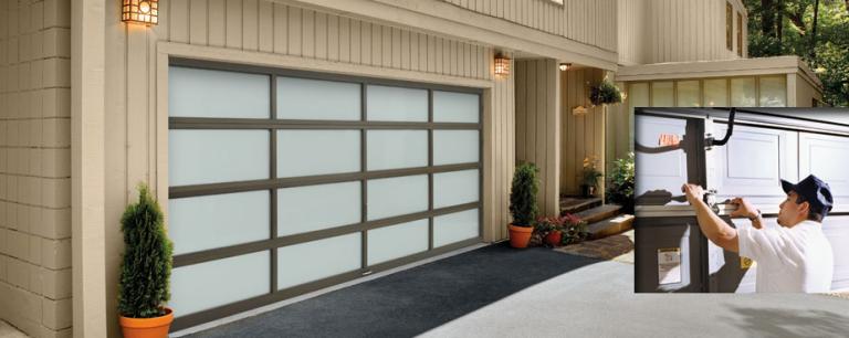 Do It Yourself Tips For Repairing Garage Doors