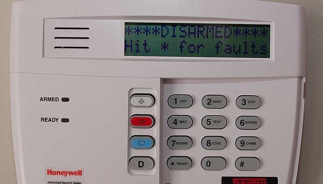 3 Reasons Why A Home Alarm System Is An Investment