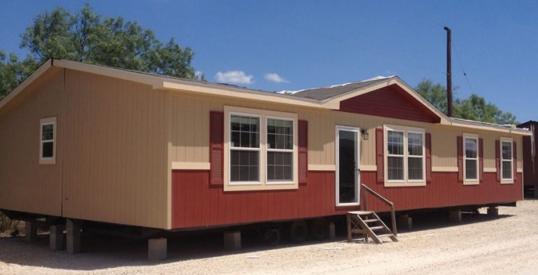 "The 3 Most Common ""Manufactured Homes"" Questions"