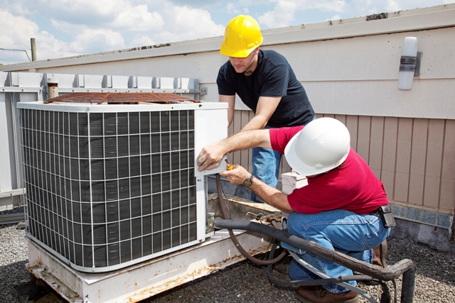 Guide To Lowering Electric Costs: HVAC Inspection