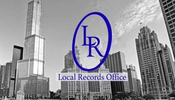 Simple Introduction To Local Records Office and Property History Reports