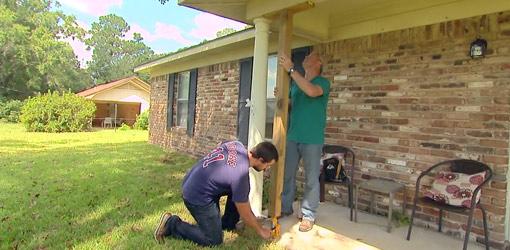 Basic Pre-Fall Outdoor Home Repairs