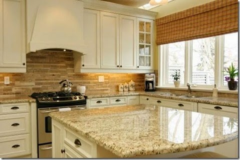 Reasons Why More and More People Are Choosing Granite Worktops