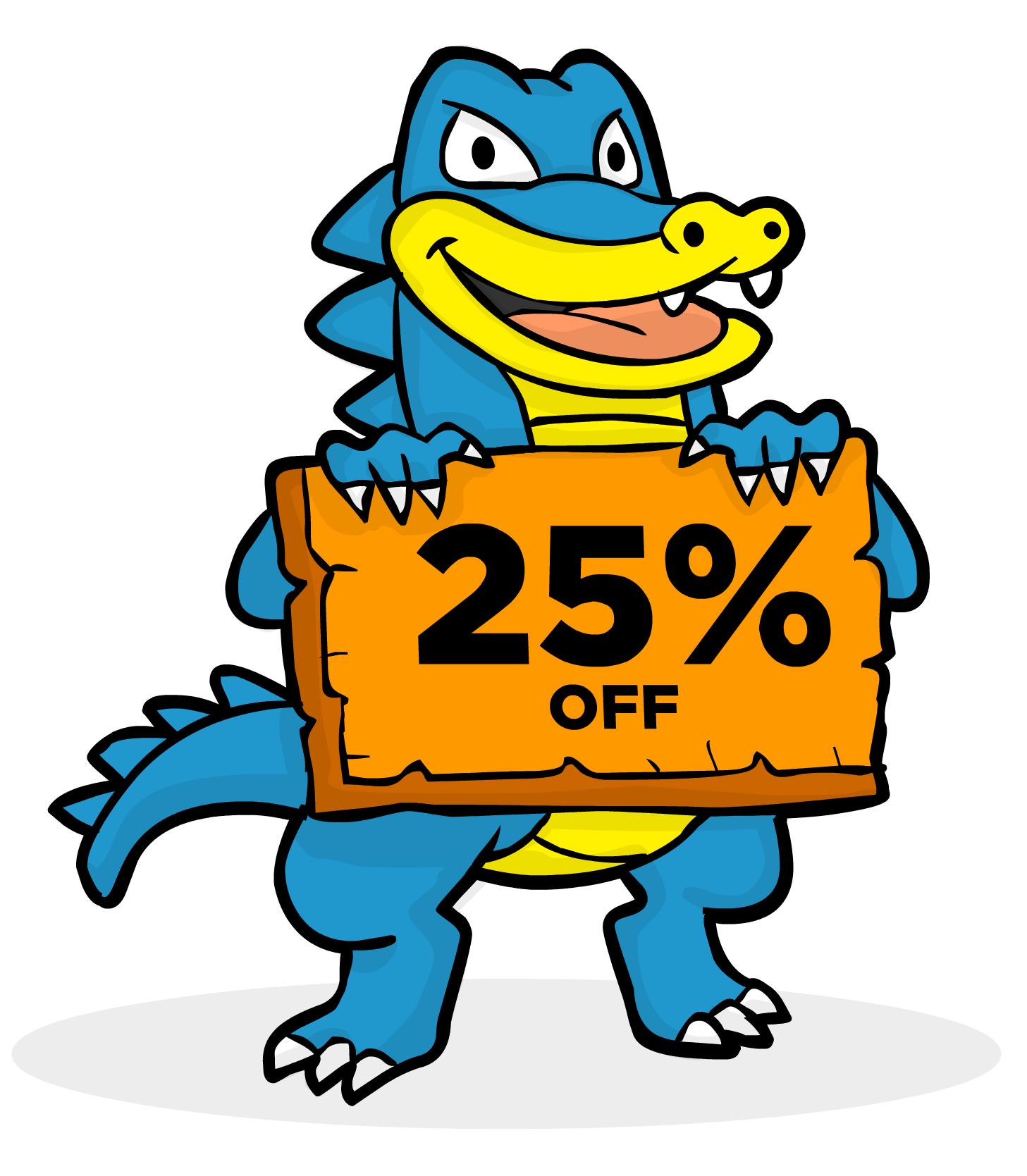 Save Money On Web Hosting Using Hostgator Discount