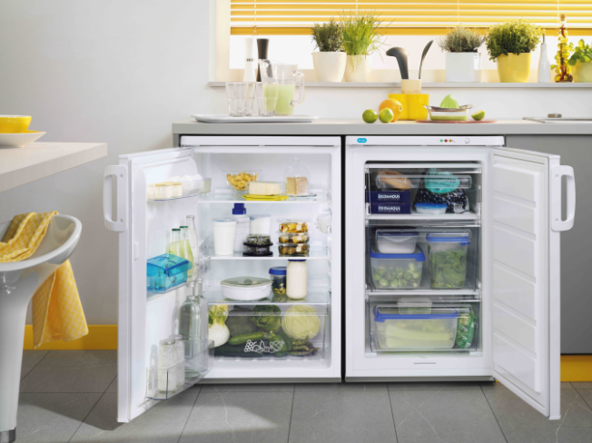 4 Things You Need To Know About Under Counter Fridge Freezers Before Buying
