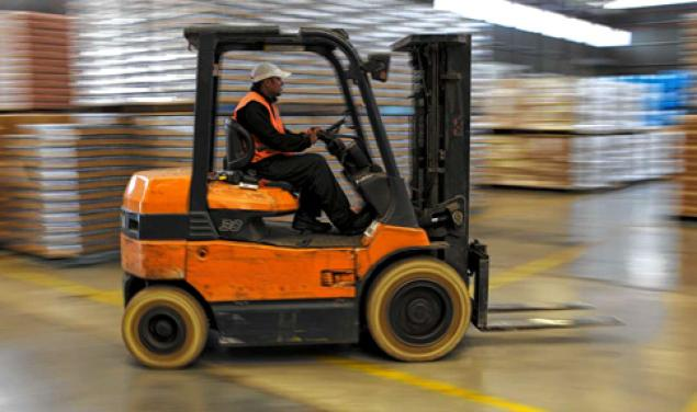 Why Is It Important To Have Training On Forklift For Safety?