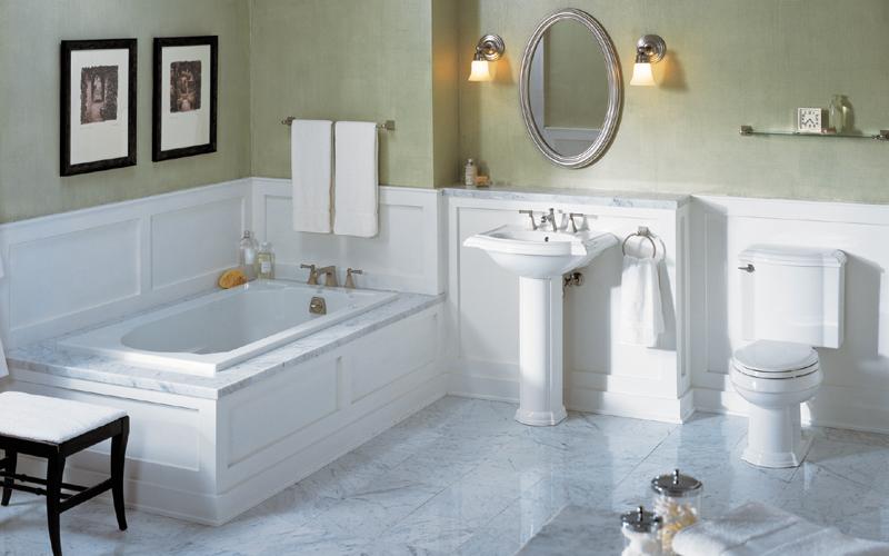How To Groom Your Bathroom
