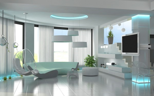 Hire An Interior Design Firm For Your Dream House