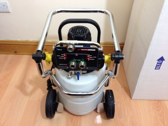 Do I Need A Power Flush Machine?