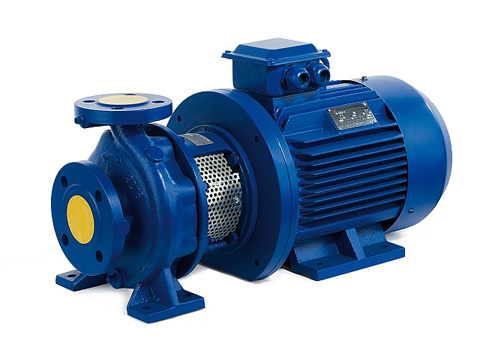 Centrifugal Pumps: Preview Their Working Mechanism & Types