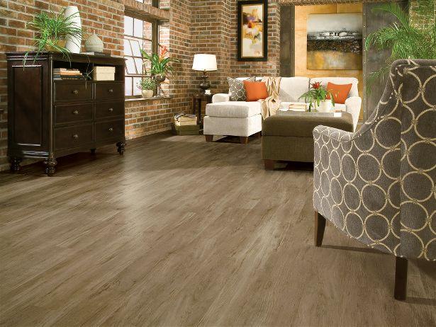 Luxury Vinyl Flooring For Your Dream House